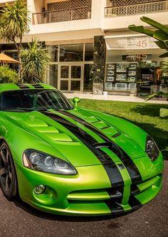 Dodge Viper SRT-10 - LGMSports.com