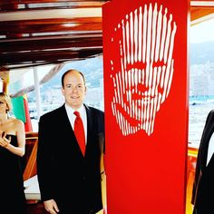 #PortHercule #Happy #happybirthday a Notre #Prince #AlbertII, né le 14 mars 1958 au palais de #Monaco à Monaco, est depuis le 6 avril 2005 le 14ᵉ et actuel #prince souverain de Monaco #celebrity @visitmonaco @visitcotedazur @montecarlo_monaco_principaute @principatodimonaco Photo à Monaco #principe #Marcosmarin #artdeco #Decoraçãoétododia #Décor #Acaradecasaejardim #instahome #Inspiração #Interiordesign #decoracióndeinteriores #décoration #innerarchitektur #decor