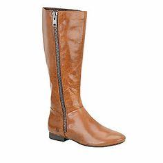 "Born ""Terri"" Tall Boots in Sauro"