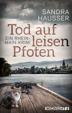 Das Cover des E-Books (Buchausgabe ist unter dem Titel Katzensitter erscheinen).