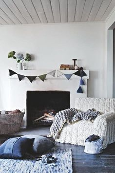 Nordic style home