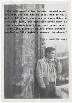 Happy Birthday, Jack Kerouac #writers