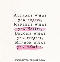 quote, respect, and desire image