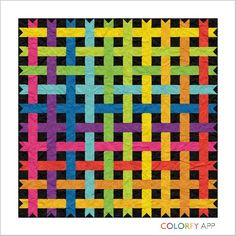 Colorfy Patterns