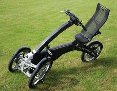 Velo Tricycle, Adult Tricycle, Trike Bicycle, Recumbent Bicycle, Cargo Bike, Diy Electric Car, Electric Tricycle, Eletric Bike, Three Wheel Bicycle