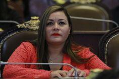 EL EJERCICIO EN LA ESCUELA DEBE SER UN HÁBITO, NO UNA CLASE: ELIZABETH MATEOS