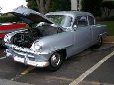 1953 PLYMOUTH CRANBROOK | by classicfordz
