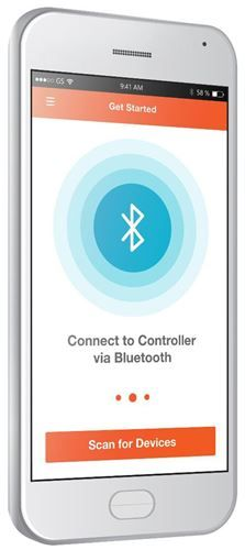 Connect Your Curt Echo Brake Controller Via Bluetooth Trailer Accessories Control Towing