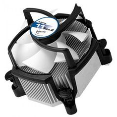 ARCTIC Alpine 11 - CPU cooler for Intel sockets, through 92 mm PWM fan up to 95 Watt cooling performance - With pre-applied thermal compound - Simple mounting system Computer Parts And Components, Cooler Reviews, Gaming Computer, New Shop, Support, Computer Accessories, Baby Car Seats, Tablet Computer, Fan