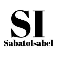 SI Sabato Isabel (Facebook)  Contemporary Jewelrly