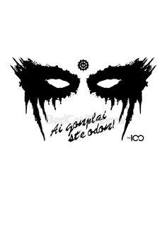 The 100 - Ai Gonplai Ste Odon