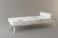 """Mies Visit Carrara"" by Maurizio Galante & Tal Lancman  #BaleriItalia."