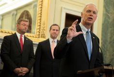 Why a Firm Believer in Tax Cuts Could Derail the Senate Tax Cut Plan