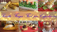 #Ricette #FingerFood per #Capodanno #buffet #ricetta #foodporn #gialloblogs