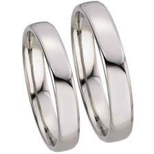 Eheringe weißgold matt ohne stein  Verlobungsringe: Put a ring on it! | Verlobungsring, Eheringe und ...