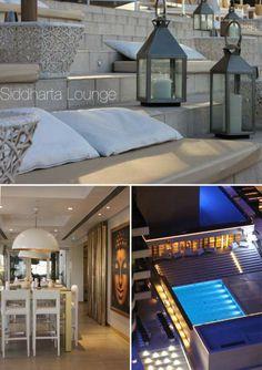 Siddharta Lounge Grosvenor House
