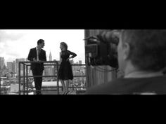 ▶ Behind the scenes with Scarlett Johansson and Matthew McConaughey for Dolce & Gabbana The One - YouTube