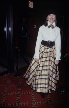 Diane Keaton, 1990s
