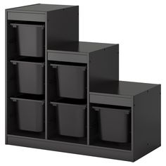 Kids Furniture and Plastic Storage Drawers at IKEA