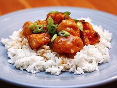 Sweet and spicy chicken that tastes almost identical to PF Chang's Spicy Chicken. Make it at home any time!