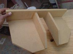 Mesa para la fresadora (paso a paso) | Hacer bricolaje es facilisimo.com