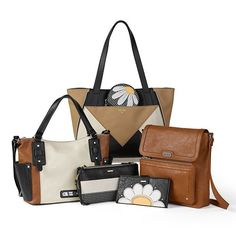 Relic Emma Handbag Collection