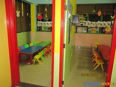 Nanhe Kadam - A Pre School & Daycare | Gurgaon | Fees, Reviews, Admissions | SchoolWiser