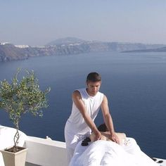 Image result for VACATION SANTORINI RELAX