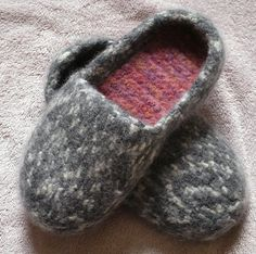 When slippers become acceptable outerwear I will officially make the announcement that I have won the war on terror.