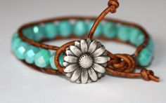 It's A Wrap (Bracelet!) by Lynda Groeschen on Etsy My latest Treasury collection on Etsy!