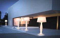 Unieke lamp van MyYour: AGATA, binnen en buiten toepasbaar