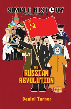 Bolsheviks  The Russian people had suffered under the terrible Tsars  for centuries. So they revolted!   Step into early 20th century Russia and experience what  it was like for soldiers, workers and peasants as their  country was led by Lenin into a Communist revolution.  http://www.amazon.com/dp/B00XF2EM7C/