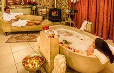 Luxury Accommodation Mpumalanga Accommodation With Jacuzzi In South Africa - Belgrace Hotel