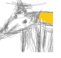 Sketch 4 Johnny Røn Andersen Sketch 4, Abstract, Artwork, Summary, Work Of Art, Auguste Rodin Artwork, Artworks, Illustrators