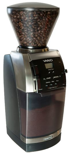http://www.bkgfactory.com/category/Coffee-Grinder/ http://www.phomz.com/category/Coffee-Grinder/ Baratza Vario Coffee Grinder