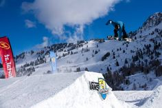 4. Tourstop Vans Penken Park Mayrhofen / Hippach. Mehr infos hier: http://www.snowlab.de/news.php?news_id=1606