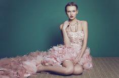 wonderland inspired wedding dress   Alice In Wonderland Wedding Dresses Collection » Photo 2
