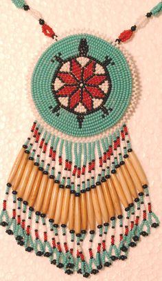 Native American Fancy Dancer's 4 piece by WoodenIndianCrafts