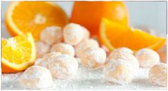 Orange Creamsicle Truffles from Cooking Classy cup butter Zest of orange 3 Tbsp heavy cream 1 cup white chocolate chips tsp orange extract cup powdered sugar Red and yellow food coloring (optional) Köstliche Desserts, Delicious Desserts, Dessert Recipes, Yummy Food, Dessert Ideas, Candy Recipes, Sweet Recipes, Fun Recipes, Baking Recipes