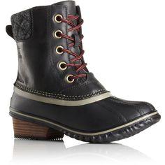 97b88b9f5403 Slimpack II Lace Boots for Women