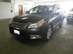 2010 Subaru Outback, 59,393 miles, $17,991.