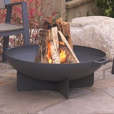 20 best wood burning fire pit images outdoor living outdoor life rh pinterest com