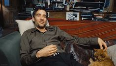 """Woke up, felt like shit. Went to work, felt like shit.""  Children of Men (2006)  Clive Owen"