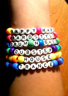 <3 #edm #kandi Love people that are able to appreciate more than 1 genre