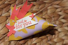 Tortengefühle & Kartenfantasie: Pillowbox