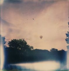 Polaroid SX-70 film Impossible Project Color 09.08.2014 © Jean-François Flamey / Nim Is A Tree + more Polaroid : http://nimisatree.tumb...