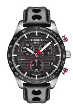 Relojes Tissot PRS 516 Cuarzo T1004171605100  www.enriqueesteverelojeria.es