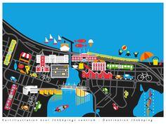 Frida Axell grafik & illustration