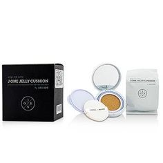 One Jelly Cushion SPF 50 With Extra Refill - 21 ** Check this awesome product by going to the link at the image. No Foundation Makeup, Jelly, Face Makeup, Cushions, Make Up, Image Link, Note, Amazon, Awesome