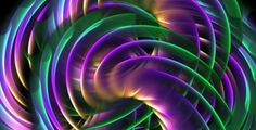 colorful fantasy images | ... - Fractal Art Collection - Colorful Fantasy - HD Loop | VideoHive